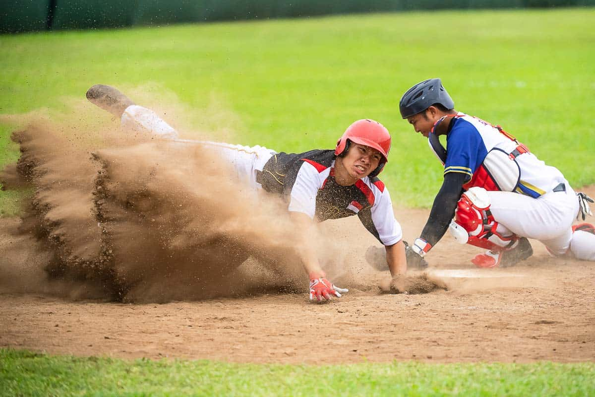 Sports Photography Singapore