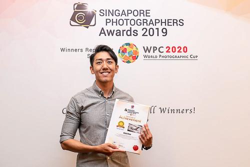 Professional Photographer Singapore