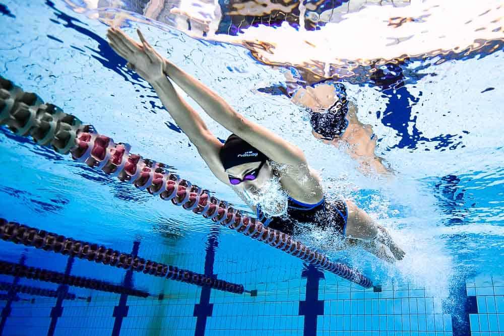 Underwater photography Singapore wallpaper