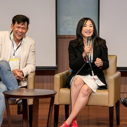 event photography singapore