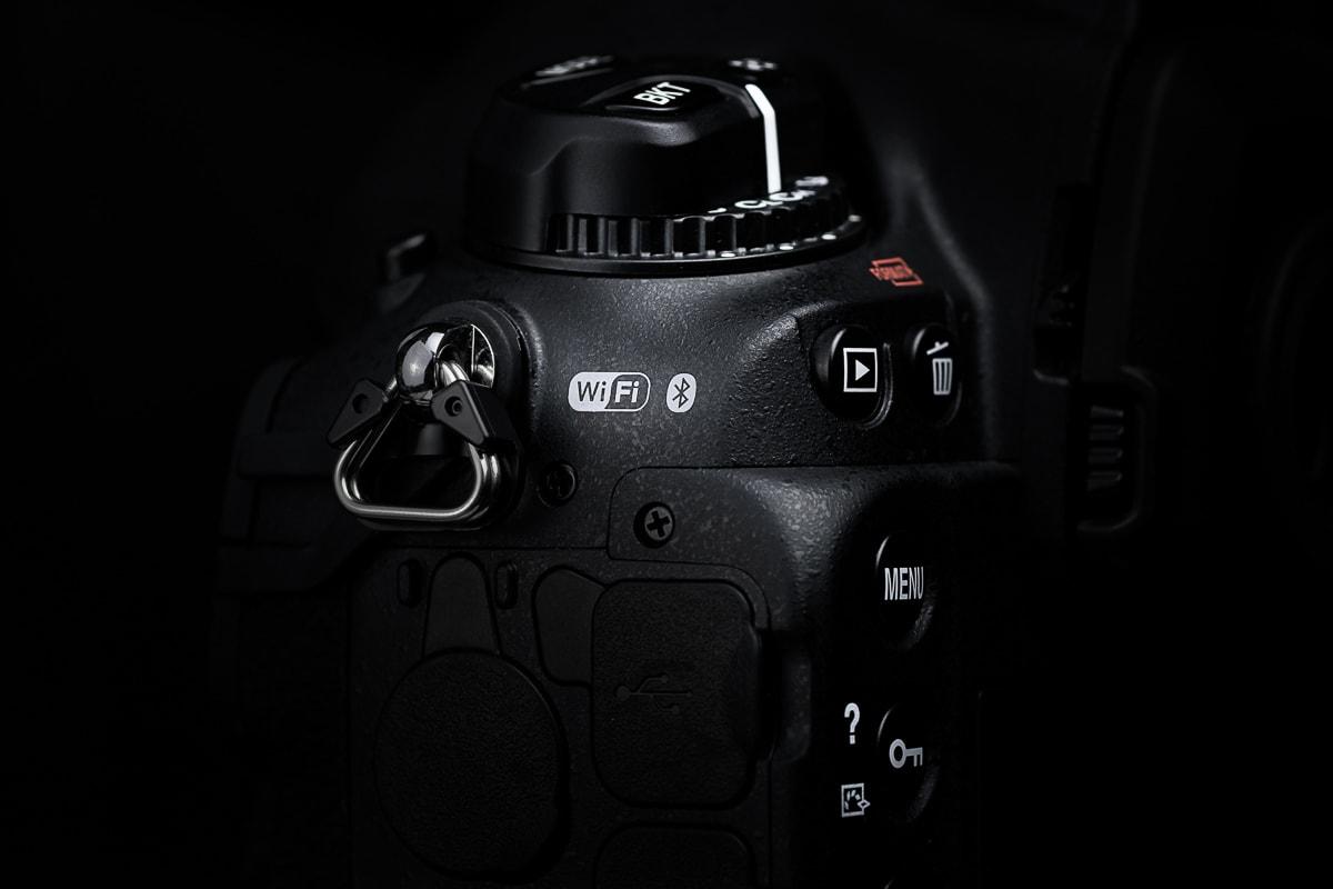 Nikon D6 review
