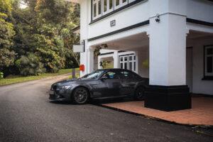 Singapore automotive photography